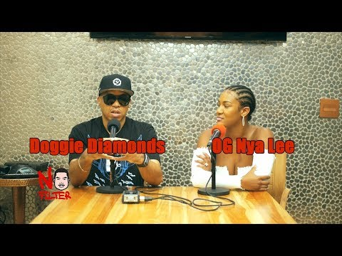 OG Nya Lee Exposes Atlantic Records Exec Who Didnt Sign Her Because He Couldnt Smash