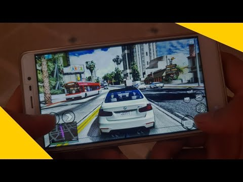 How To Download Gta 5 Android - Gta 5 Mobile | No Age Verification | No Survey
