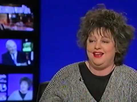 Jo Brand  Sunday Night Clive, 1994
