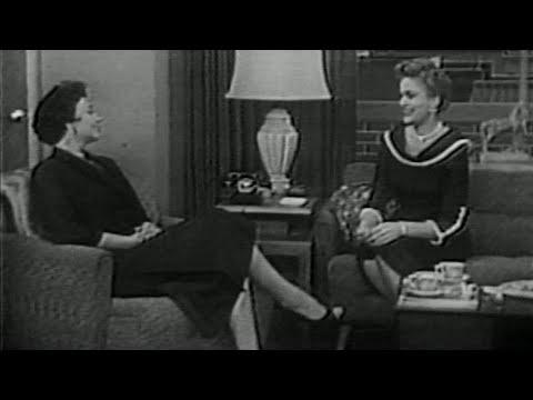 Make Room for Daddy, Season 1, Episode 11, 'Margaret's Job' 1953