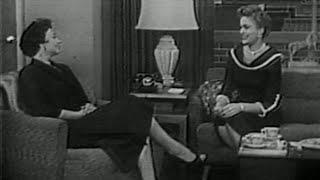 Make Room for Daddy, Season 1, Episode 11, 'Margaret's Job' (1953)