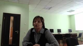 Отзыв Надежды Витальевны Назарчук (школа
