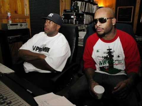 Royce Da 5'9'' - Second Place (Produced by DJ Premier)