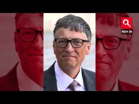 Bill Gates To Announce Multi-Billion Dollar Clean Energy Fund
