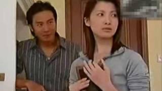 Qi Yuwu & Jeanette Aw=)