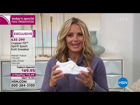 HSN | The List with Colleen Lopez 01.24.2019 - 09 PM