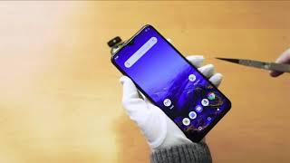 UMIDIGI S3 PRO Smartphone Android 9.0 48MP Camera Test