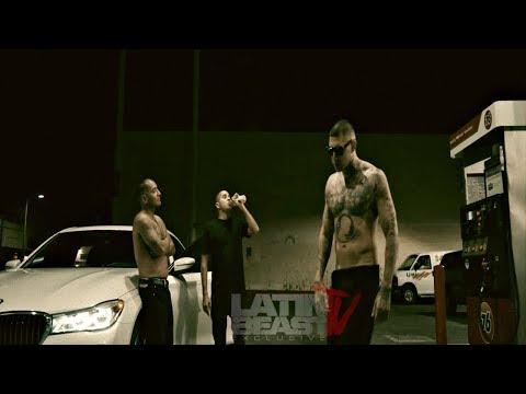 BonesLA X Tory Lanez - No Love (Official Music Video)