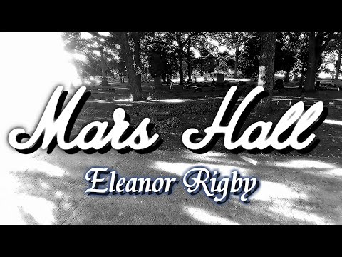 The Beatles - Eleanor Rigby (Mars Hall Rock Cover)