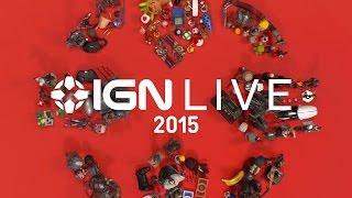 IGN Live Presents: E3 2015 - Day 0