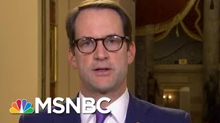 Full Himes: 'The President Says He's A Dealmaker….Well Then Deal, Negotiate' | MTP Daily | MSNBC