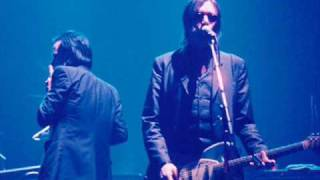 Nick Cave and the Bad Seeds - Long Time Man (Live