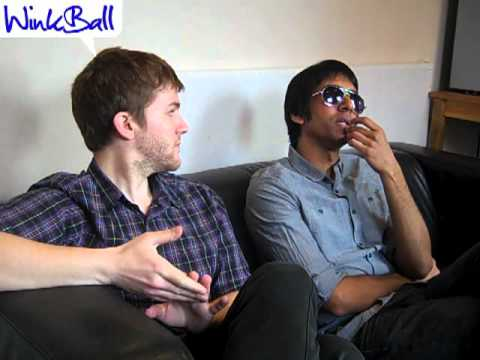 WinkBall Music : Saves The Day Interview
