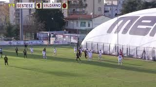 Eccellenza Girone B Sestese Valdarno 2 1