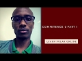 competence2 Part 1 - Learn Pular Online | Mido waawi pular series - I'm back!!!