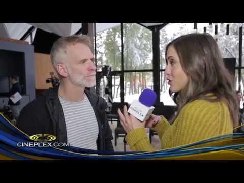 Entrevue Cineplex - En coulisses du nouveau projet d'André Turpin