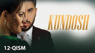 Kundosh (o'zbek serial)   Кундош (узбек сериал) 12-qism