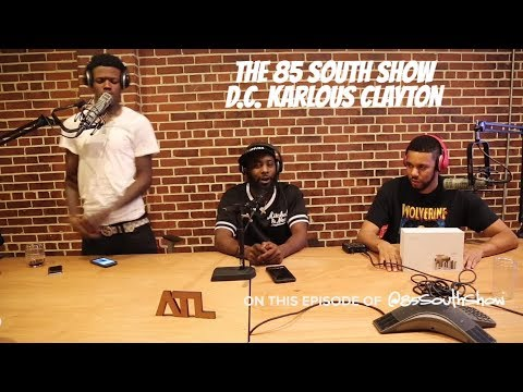 Titties Saved My Life w/ DC Young Fly, Karlous Miller and Clayton English