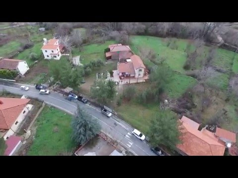 Pera Pedi Village. Teo and Valeria's house