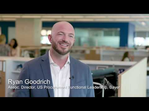 Why a Career in Procurement: Promo for Procurement Leaders