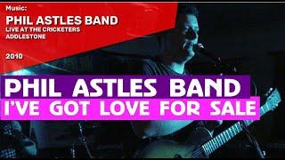 Phil Astles Band - I