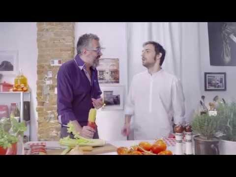 Konkurs z makaronem Malma – ekspertem wloskiej kuchni