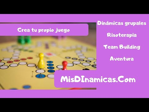 🔝Crea tu propio juego de trivial y estrategia #crea #juegos #estrategia