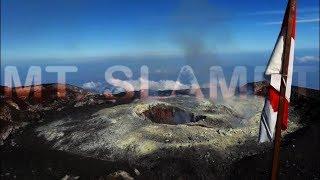 Pendakian Mt. Slamet Via Bambangan
