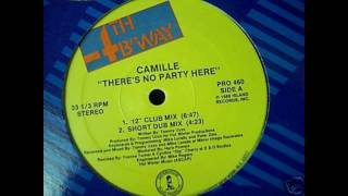 "CAMILLE - ""There"