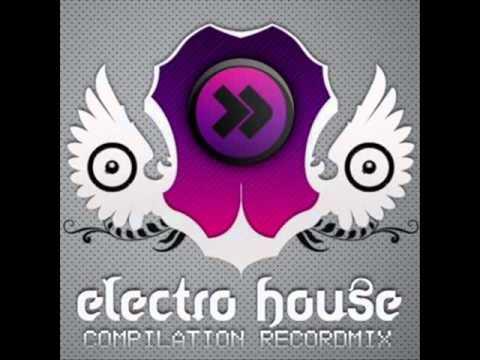 Dj Matteo The Best House 2010 Agosto Electro House Youtube