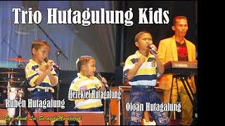 Video Trio Hutagalung Kids di Pesta Bona Tahun Damanik Jambi download MP3, 3GP, MP4, WEBM, AVI, FLV Juni 2018