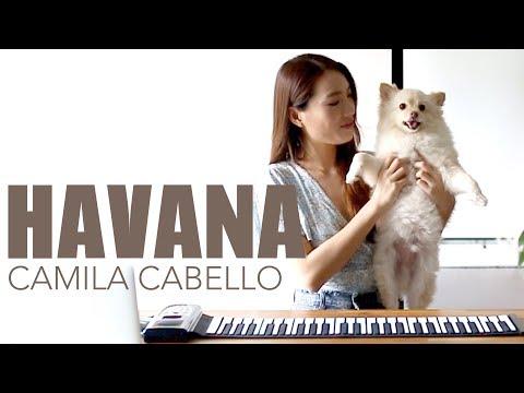Havana - Camila Cabello L Piano Cover