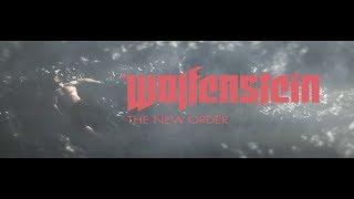 Wolfenstein The New Order Прохождение 1 На самолете(, 2014-05-22T17:27:05.000Z)
