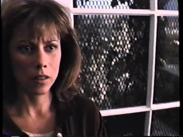 Children of the Corn III - Urban Harvest (1995) Trailer (VHS Capture)