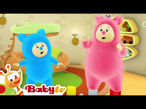 Billy BamBam - Volg de leider, BabyTV Nederlands