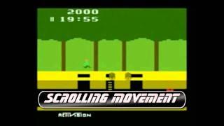 Platform Game genre in 2 min