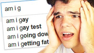 WHY WOULD YOU GOOGLE THIS!? (Google Feud)