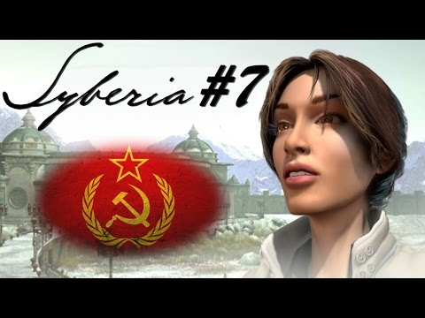 Syberia — Википедия