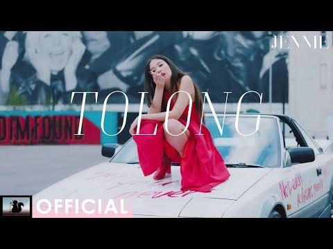 MBA JENNIE - TOLONG 🚨 | (SOLO) Parodi Kpop Indo