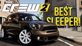 THE BEST SLEEPER CAR?! | The Crew 2
