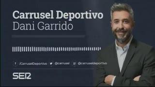 CROACIA-ESPAÑA: el partido en Carrusel Deportivo con la narración de Antonio Romero