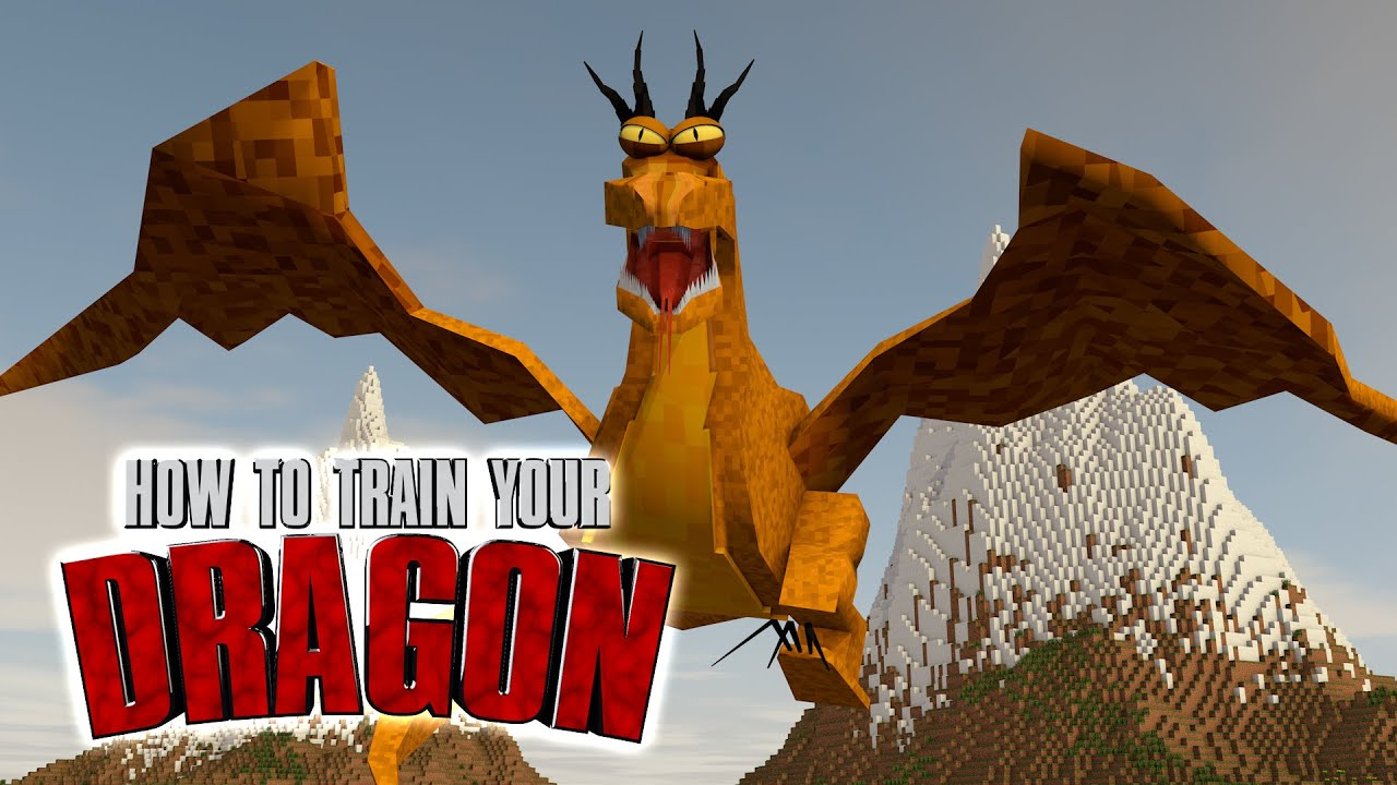 Minecraft how to train your dragon ep 4 dragon isle youtube ccuart Gallery