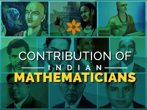 Contribution of Indian Mathematicians || RISE OF CIVILIZATION