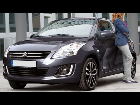 suzuki swift x tra edition launched in germany youtube. Black Bedroom Furniture Sets. Home Design Ideas