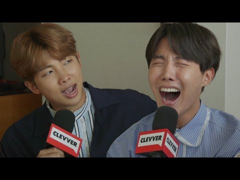 """BTS Sings """"Despacito"""" & Gives Sweet Message To Their Fans"""