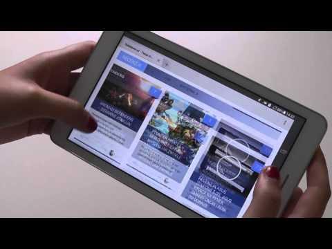 Recenzja Huawei MediaPad T1 8.0 - test Tabletowo.pl