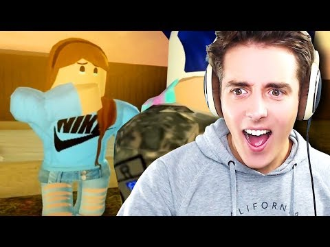 I'M IN THE LAST GUEST 4!! (The Great War - A Sad Roblox Movie)