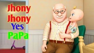 Video Jhony Jhony Yes Papa | Best Song Children | kids jaman now download MP3, 3GP, MP4, WEBM, AVI, FLV September 2018