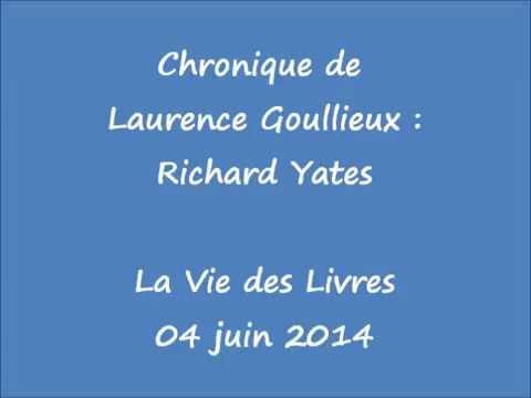 Vidéo de Richard Yates