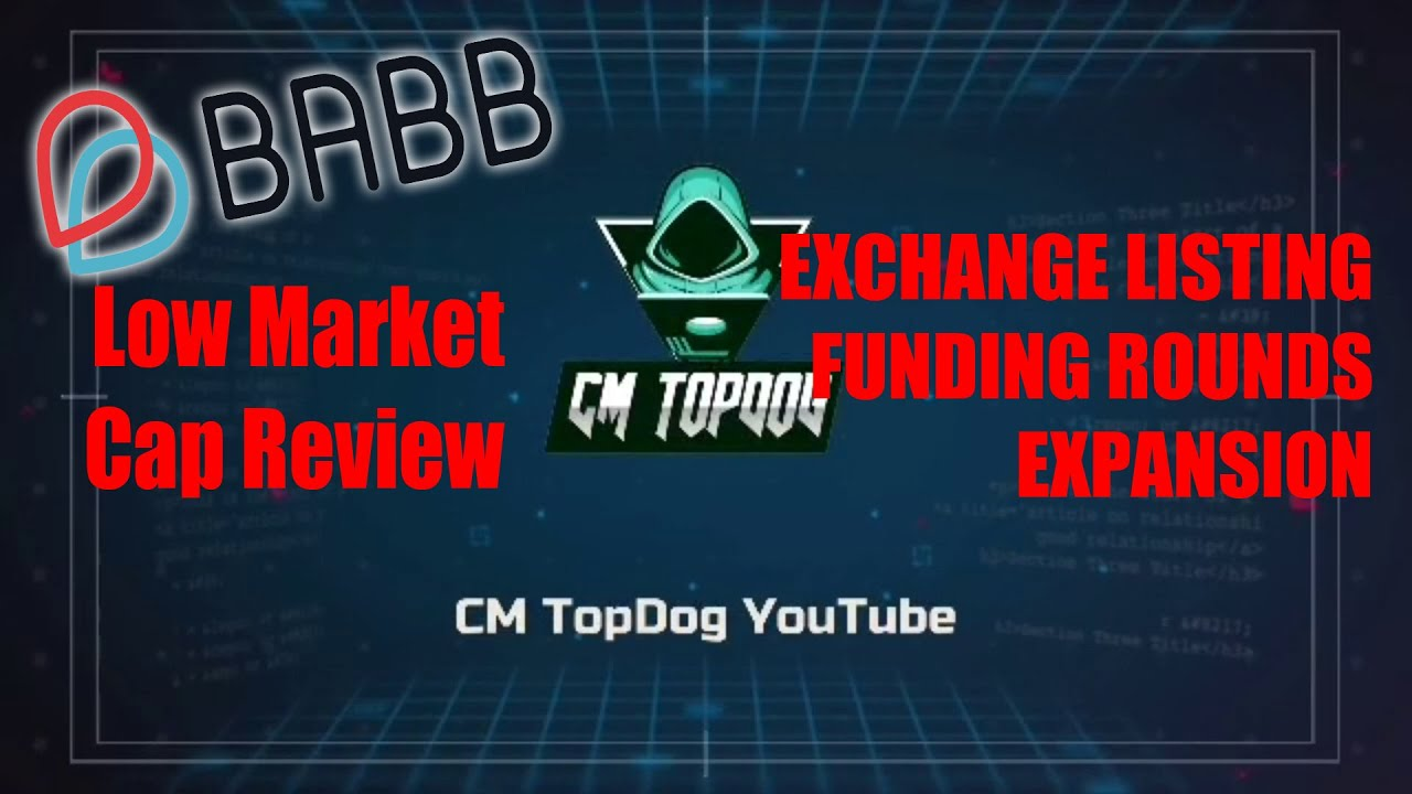 BABB (BAX) - $2M Market Cap Review.  Imminent exchange listing could see this one move.